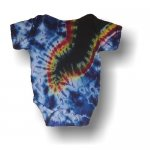 Infant Short Sleeve One Piece - Tornado