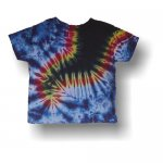 Toddler Short Sleeve Tee Shirt - Tornado