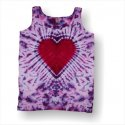 Women's Tank Top- Heart